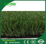 Het kunstmatige Synthetische Gras van het Gras van het Gras