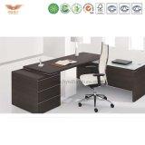 高品質のオフィス用家具の工場現代事務机のヨーロッパ式の事務机
