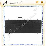 Musicalcase 아BS 기타를 위한 단단한 진열장