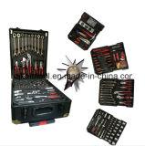 Кассета на 186 продажи с возможностью горячей замены ПК алюминиевых швейцарских Kraft набор инструментов