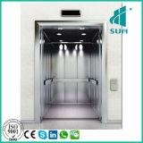 Ascenseur d'hôpital avec le Somme-Ascenseur de fonctions standard