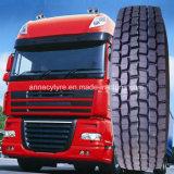 Caminhão da alta qualidade & pneu radiais 225/70r19.5 225/70r22.5 13r22.5 do barramento