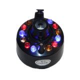 LEDの小型霧メーカーの日本のDisffuserの噴霧器の霧メーカー(HlMMS006)