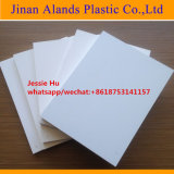 4*8FT 1-30mm White PVC Foam Board for Advertizing Engraving Cabinets