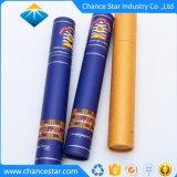 Borde laminado personalizada Diploma largo tubo de papel cartón