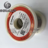 Np/Np Alloy Thermocouple Wire 0.05mm Standard Bare Wire NR Wire