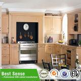 Commercio all'ingrosso di disegno dell'armadio da cucina di DIY