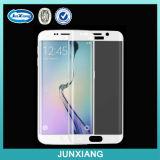 Geval het van uitstekende kwaliteit van de Telefoon van de Cel de Duidelijke Beschermer van het Scherm van het Glas voor Samsung S6 Egde