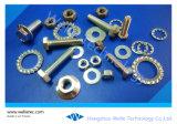 La tige filetée standard de pièces de fixation et le montage des pièces pour l'industrie générale de l'utilisation, personnalisé