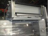 Hochgeschwindigkeitslamellierende Papiermaschine im Verkauf