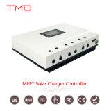 価格12V/24V/48V 100A自動LED表示USBの太陽料金のコントローラ
