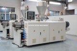 O PVC PE PP PPR máquina extrusora de extrusão do tubo de plástico