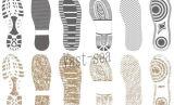 靴の唯一の縦のプラスチック射出成形機械/プラスチック注入