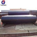 ASTM A106 Gr Bの鋼鉄管か管、圧力管または管
