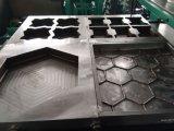 Vulkanisierenpresse Xlb-550*550*4 für Gummifliesen