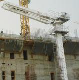 De nieuwe Concrete Machine die van het Merk Straal 28m (Pb 28A) plaatsen