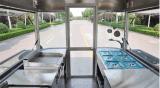 Горячие продавая тележка/Van киоска заедк Китая высокого качества передвижные