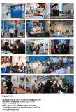 Medische Apparatuur, SpO2, NIBP, Temperatuur, Monitor van de Levensteken van de Polsslag de Draagbare, Traditioneel Ontwerp, Klassieke Stijl