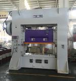Km2-110 Double Point de perforation latérale droite Appuyez sur la machine