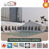 Preiswerter Kabinendach-Zelt-Hersteller, der verschiedene Größen der Zelte und der Festzelte bereitstellt
