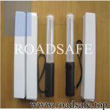 Voyant Avertissement clignote stroboscopique durables Baton torche rechargeable de trafic