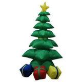 Albero di Natale gonfiabile per la decorazione