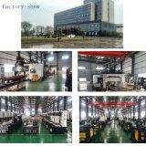 Центр CNC подвергая механической обработке для прессформы делая алюминий Vmc
