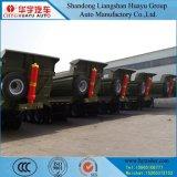 De tweedehandse/Gebruikte niet Machine van de Voorraad/Semi Aanhangwagen/Vrachtwagen van China