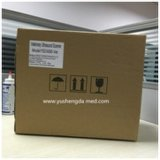 Palmtop medizinische Ausrüstung mit neue Versions-Veterinärultraschall-Scanner