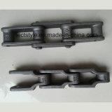 C188 C110 C132 C55 C56 Cc600の鋼鉄鋳造の鎖