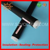 35 * 229 mm conector coaxial sellado EPDM en frío Tubería del encogimiento