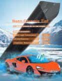 Pellicola di ceramica Nano applicata della tinta della finestra di automobile di calore buono dello Shrink