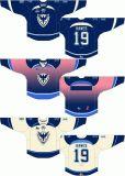 Casa di Sherbrooke Phoenix 2012-2013 della Lega di Hockey di junior della Quebec dei capretti delle donne degli uomini/strada/hokey di ghiaccio principali personalizzati evento speciale Jersey