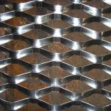 L'alta qualità espande la lamina di metallo