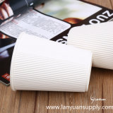 Papel Ly taza de café con la manija (LY-GY)