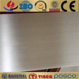 201 304家庭用電化製品のための高品質によって冷間圧延されるステンレス鋼シート