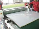 ISO9001: 2008年の家具の等級1220*2440mm紫外線上塗を施してあるMDFのボード