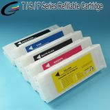 Epson Surecolor T3280 T5280 T7280 대량 카트리지를 위한 T7081 안료 잉크 카트리지 700ml