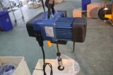 German Technology European 500kg Electric Chain Hoist