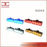 32W LED Warning Light Grille Light (SL614-8)