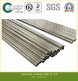 Fornitore ASTM 316L Uns S32205 Duplex Stainless Steel Tubes