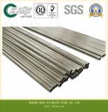 Het Roestvrij staal Duplex Tubes van de fabrikant ASTM 316L Uns S32205