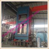 vulkanisierenpresse der automatischen Gummiplatten-500-3000ton für Gummiprodukt