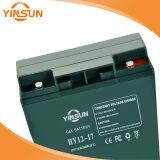 휴대용 태양계를 위한 12V 7ah 태양 전지