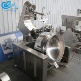 Alta Automática grande capacidade de aquecimento dos gases industriais molho de pimenta cozinhar chaleira pela fábrica em preço baixo