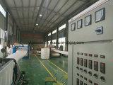 Folha de espuma PS linha de extrusão para placas de Kt a máquina