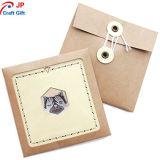 Kundenspezifischer Hexagon-netter Katze-Form-Zink-Legierungs-ReversPin