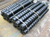 De spiraalvormige Fabriek van de Leeglopers van de Koker van het Staal van de Rol van de Terugkeer