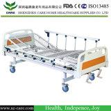 Ward Nursing Equipments Lit fonctionnel multifonction réglable pour hôpitaux