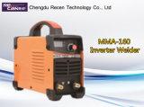 Мма-160 Инвертор сварочного аппарата/ММА инвертор для дуговой сварки машины/IGBT Инвертор сварочного аппарата